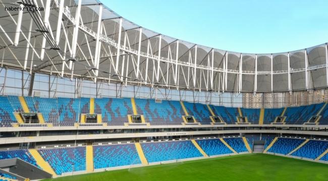 Adana Demirspor kombine fiyatları belli oldu! Efsane kadroyu izlemek isteyenler için işte kombine fiyatları! Adana Demirspor kombine fiyatları ne kadar?