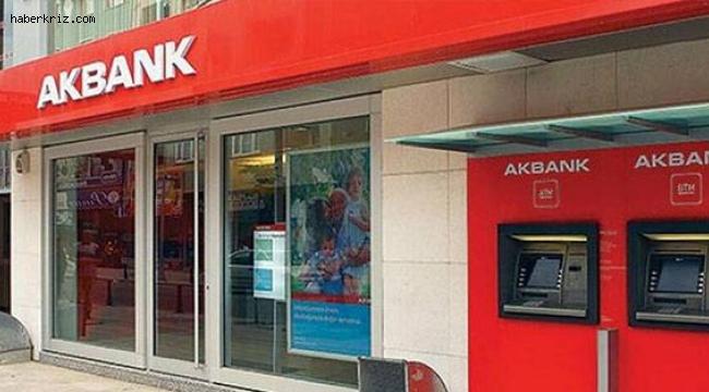 """Akbank CEO'su Binbaşgil: """"Siber saldırı yaşanmadı ve müşteri güvenliğini zaafa uğratacak durum oluşmadı"""""""
