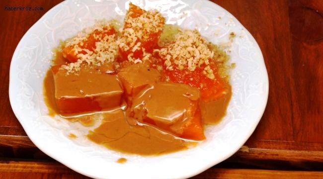 Antalya usulü kabak tatlısı nasıl yapılır? Malzemeler ve püf noktaları neler?