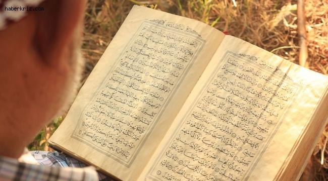Ayet-el Kürsi nedir? Ayet-el Kürsi sözleri neler? Ayet-el Kürsi okunuşu ve fazileti nedir? Ayet-el Kürsi anlamı ve faydaları nedir?