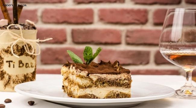 Bisküvili pasta nasıl yapılır, malzemeler neler?