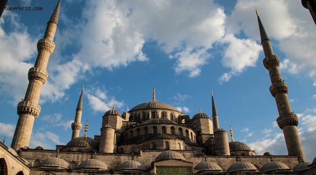 Cami ne demek? Cami anlamı ve manası nedir? Caminin önemi nedir?