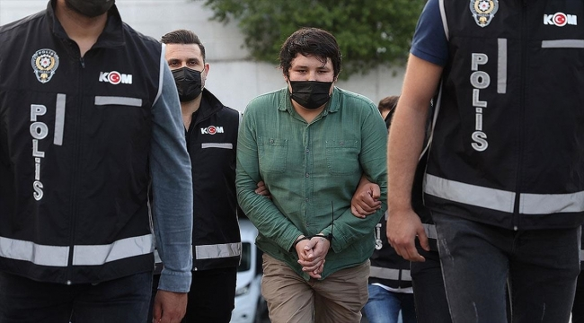 'Çiftlik Bank' davası sanığı Mehmet Aydın'ın emniyetteki ilk ifadesine ulaşıldı