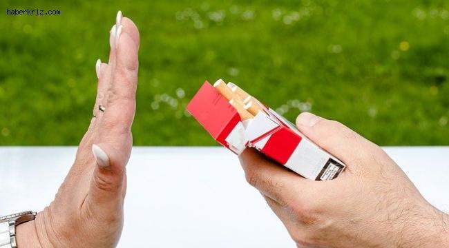 Dumansız hava sahası nedir? Sigara içmenin yasak olduğu yerler hangileri? Kanunla yasaklanmış alanlarda sigara içilmesi halinde ne yapılabilir?
