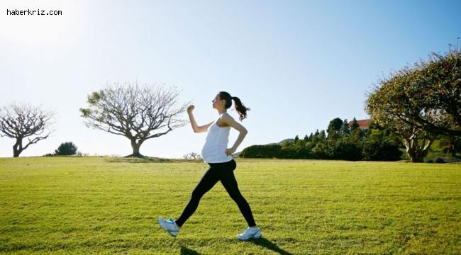 Hamilelik döneminde egzersiz yapmanın faydaları nelerdir? Hamileler egzersiz yaparken nelere dikkat etmeliler?
