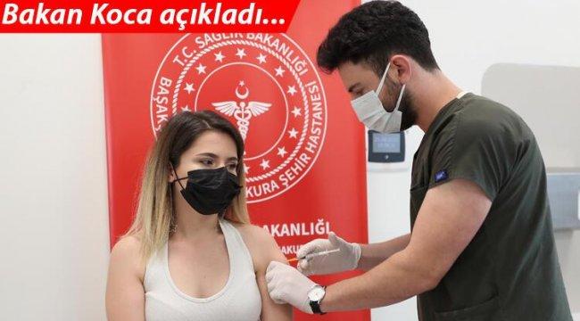 Koronavirüs geçirenler ikinci doz aşı olabilecek mi?