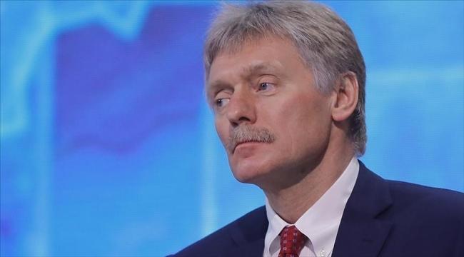 Kremlin: ABD ve NATO'nun silah konusunda eşitliği bozan eylemlerine karşı önlemler aldık