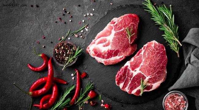 Kurban Bayramı neler yenilmeli? Kurban Bayramı nasıl beslenilmeli? Kurban Bayramı'nda sağlıklı beslenme önerileri!