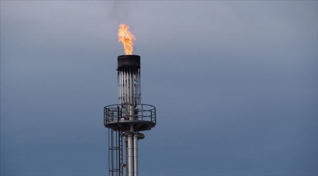 Küresel piyasalarda doğal gaz fiyatları artıyor