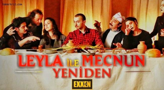 Leyla ile Mecnun geri dönüyor! Leyla ile Mecnun dizisinin ilk fragmanı yayınlandı!