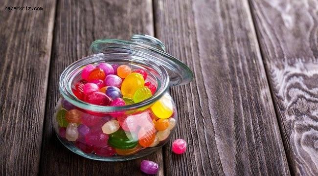 Rüyada şeker görmek nedir? Rüyada şeker görmek ne anlama gelir?