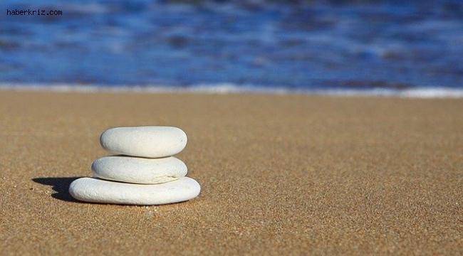 Rüyada taş görmek nedir? Rüyada taş görmek ne anlama gelir nasıl yorumlanır?