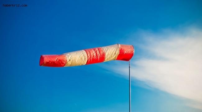 Rüzgar nedir? Rüzgar nasıl ölçülür? Rüzgar ölçme yöntemleri nelerdir?