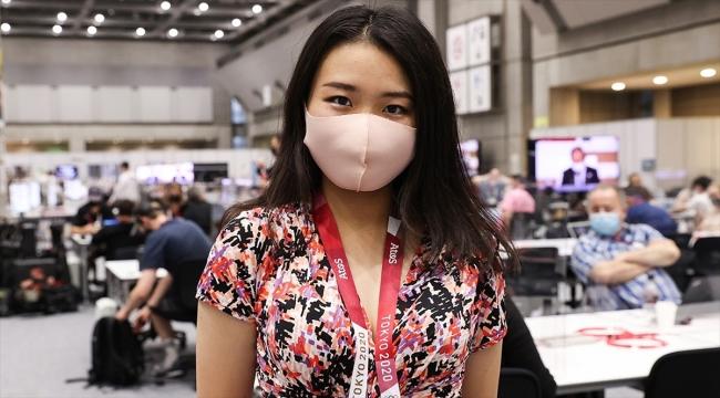 Yabancı basın mensupları AA'ya Tokyo 2020'yi değerlendirdi