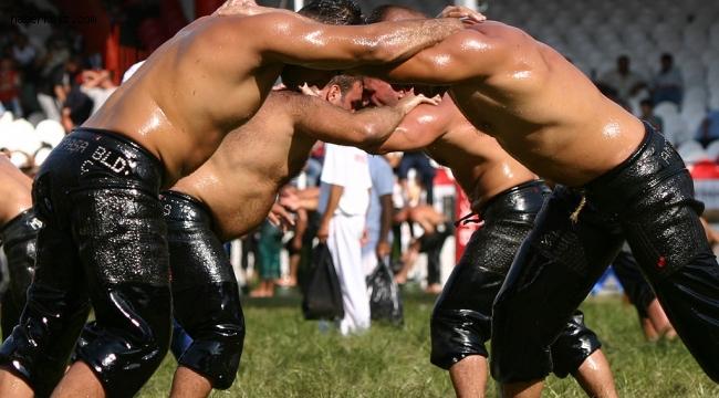 Yağlı güreş nedir? Kırkpınar yağlı güreş festivali nedir? Kırkpınar yağlı güreşlerinin tarihi nedir?