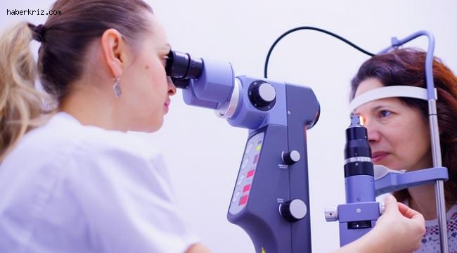 Yaz ayları için göz sağlığı önerileri