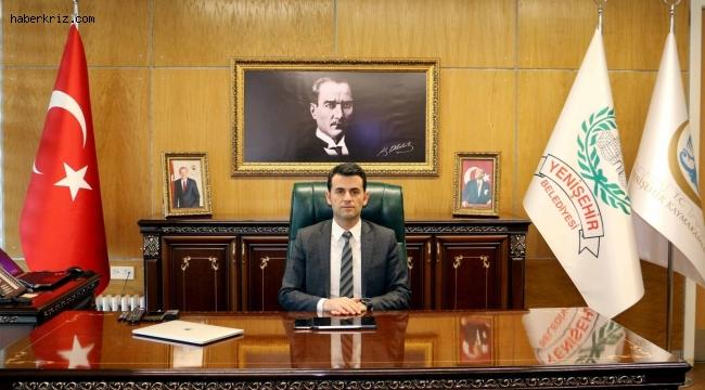 Diyarbakır'da yapılacak olan Geri Dönüşüm Parkı bölgede örnek olacak