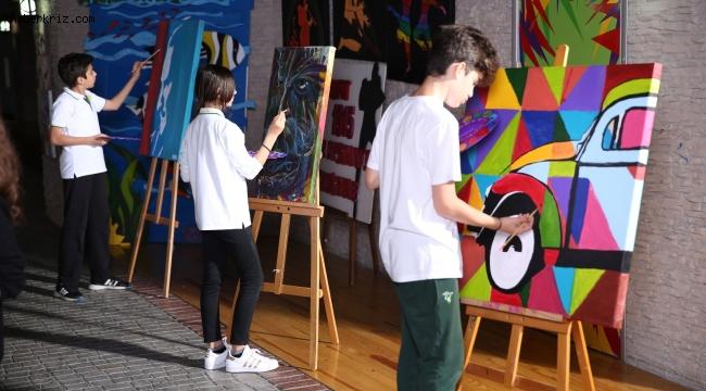 İTÜ ETA Vakfı Doğa Koleji Kış Okulları kayıtları devam ediyor