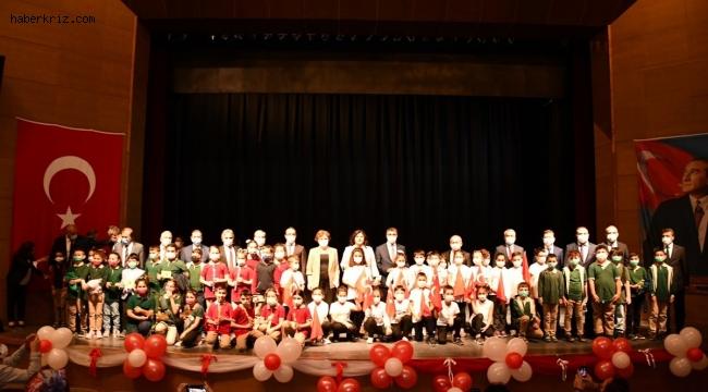 Karabük'te İlköğretim Haftası etkinliklerle kutlandı