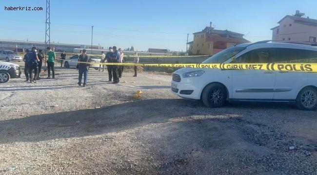 Konya'da iki grup arasında silahlı kavga: 1 ölü, 3 yaralı