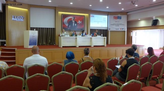 Kuto'da E-Ticaret Çalıştayı