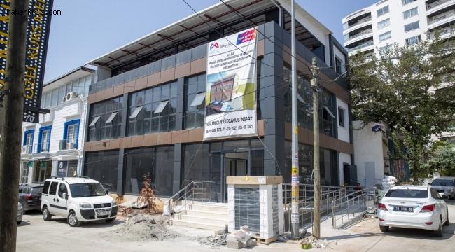 Mersin Büyükşehir Belediyesi, mesleki eğitim merkezi açıyor