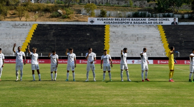 Özer Türk Stadı gözlemcilerden tam not aldı