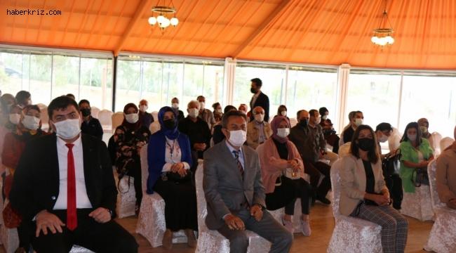 Sivas'ta öğretmenlere yönelik eğitim programı başlatıldı
