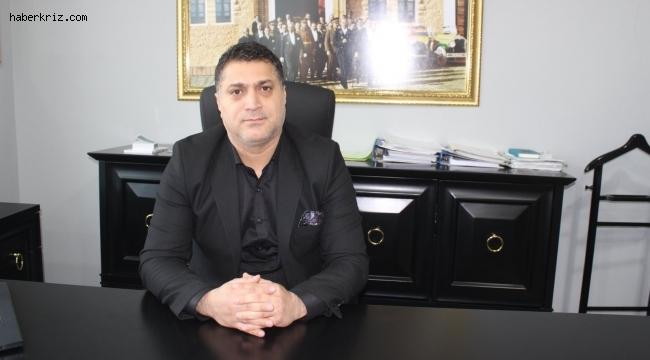 Son günün dikkat çekici transferi Diyarbekirspor'dan